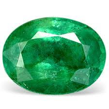 8.25 carat natural emerald gemstone