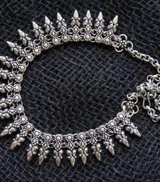 Buy Oxidized necklace Necklace online