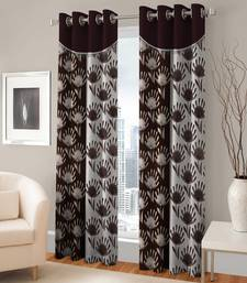 Buy Door Eyelet Curtain Set Of 2 other-home-furnishing online