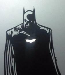 Buy Batman Laptop Skin ipad-cover online