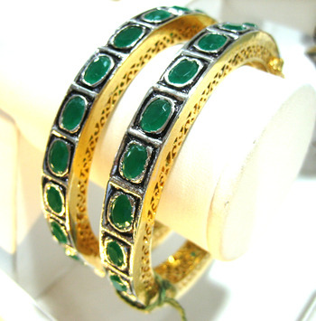 Bangles and bracelets NN14 Collection