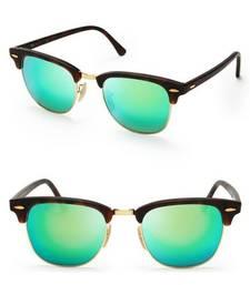 Buy GREEN CLUBMASTER SUNGLASSES sunglass online