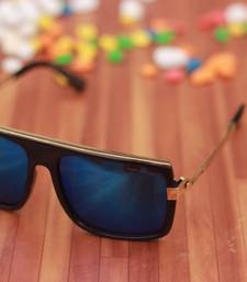 Buy BLUE SUNGLASSES 3 sunglass online
