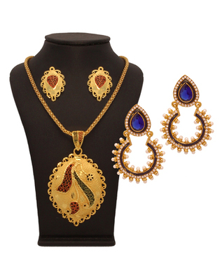 Stylesh fashion combo jewelry