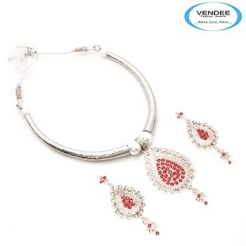 Vendee-Awesome diamonds fashion designer jewelry (6856)