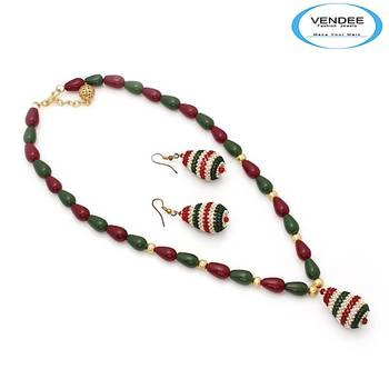 Vendee-Womens necklace jewelry (6865)