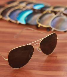 Buy Black Classic Style Sunglasses sunglass online