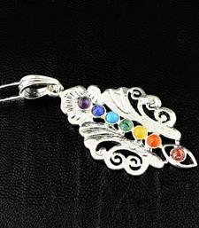 Buy Seven Chakra Pendant gemstone-pendant online