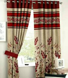 Buy Decofest Eyelet Door Curtains other-home-accessory online