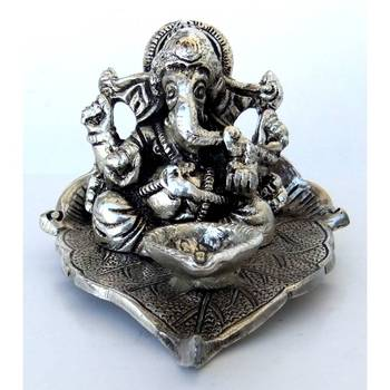 Lambodhar Ganesh - Small/MT-103S