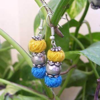 ear fruits- lemon tadka