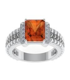 Buy Silver cubic zirconia jewellery Jewellery online