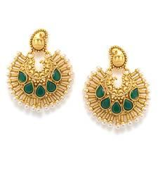 Buy Irresistible Matte Finish Earrings danglers-drop online