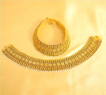 women baby gold anklet anklets buy seventy duck jewellery
