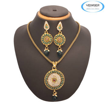 Vendee Fashion Fabulous Copper Pendant S