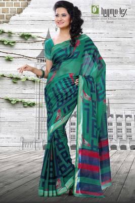 Craze 151 Designer Saree