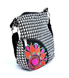 Buy BLACK SLING BAGS sling-bag online