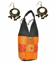 Buy Hand Embroidered Shoulder Bag Mothers Day Gift gifts-for-mom online