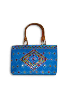 woodenhandle bag