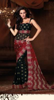 Designer Sari Nimmy 6003C
