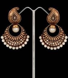 Buy Design no. 1.865....Rs. 950 danglers-drop online