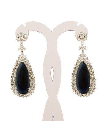 Sihiri Black Magic Earrings