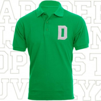 Initial Embroidered Mens Custom Polo T-shirt at Offer, Men's Collar T shirt .
