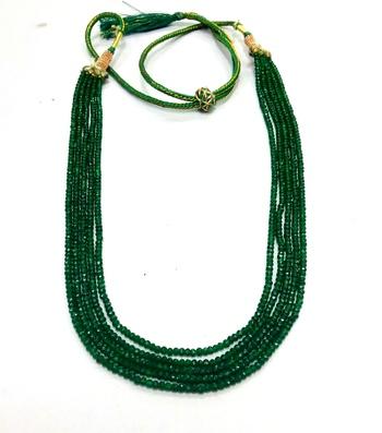 Emerald Look Shaded Strand