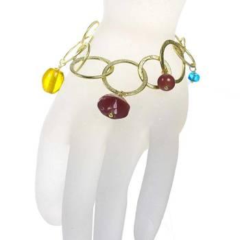 Hooped Bracelet