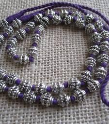 Buy Thread mala Necklace online