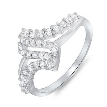 Mahi Starry Night Ring
