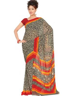 Valehri Printed Saree