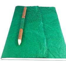 Buy Craftbazar handmade neem Pencil diary office-opening-gift online