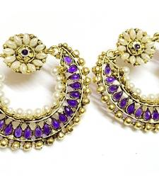 Buy Beautiful Ethnic Earrings hoop online