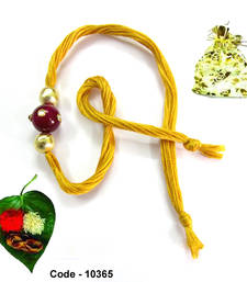 Buy Online Jewel Rakhi jeweled-rakhi online