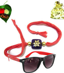 Buy Rakhi with Gift gifts-for-brother online