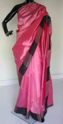 Rose pink Silk