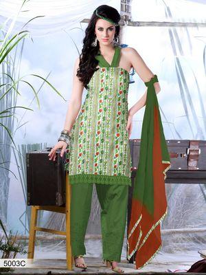Designer Dress Material DRAPE 5003 C