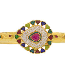 Buy KAKAMOTI PEARLS BRACELET gemstone-bracelet online